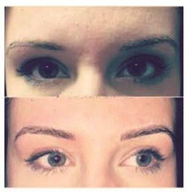 PERMANENT MAKEUP *2 to 5 Days