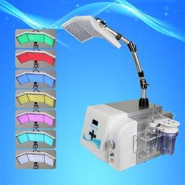 Light Therapy (avail with or without hydracleanse)