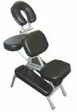 Seated Massage Chair 1000D