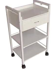BF532A Beauty Trolley w/1 drawer