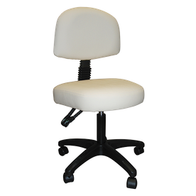 Comfort Stool Flex Back